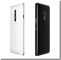 Wi-Fi WALKER WiMAX 2  NAD11