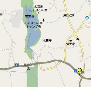 Map20090328s