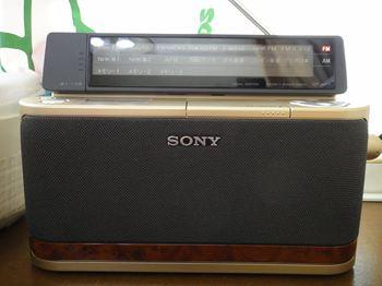 Dsc03588_r 今ラジオは殆ど完売で選択肢がかなり少なかったのですが、このラジオは少々..