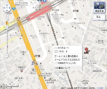 Googlemap006