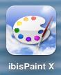 Ibispaintx