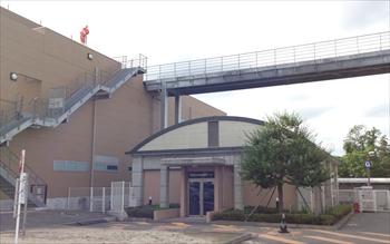 茨城県放射線検査センター外観