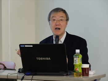 ライフネット生命保険株式会社出口治明代表取締役会長兼CEO