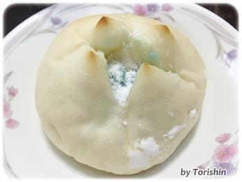 ラムネパン(ゆずきのパン家)
